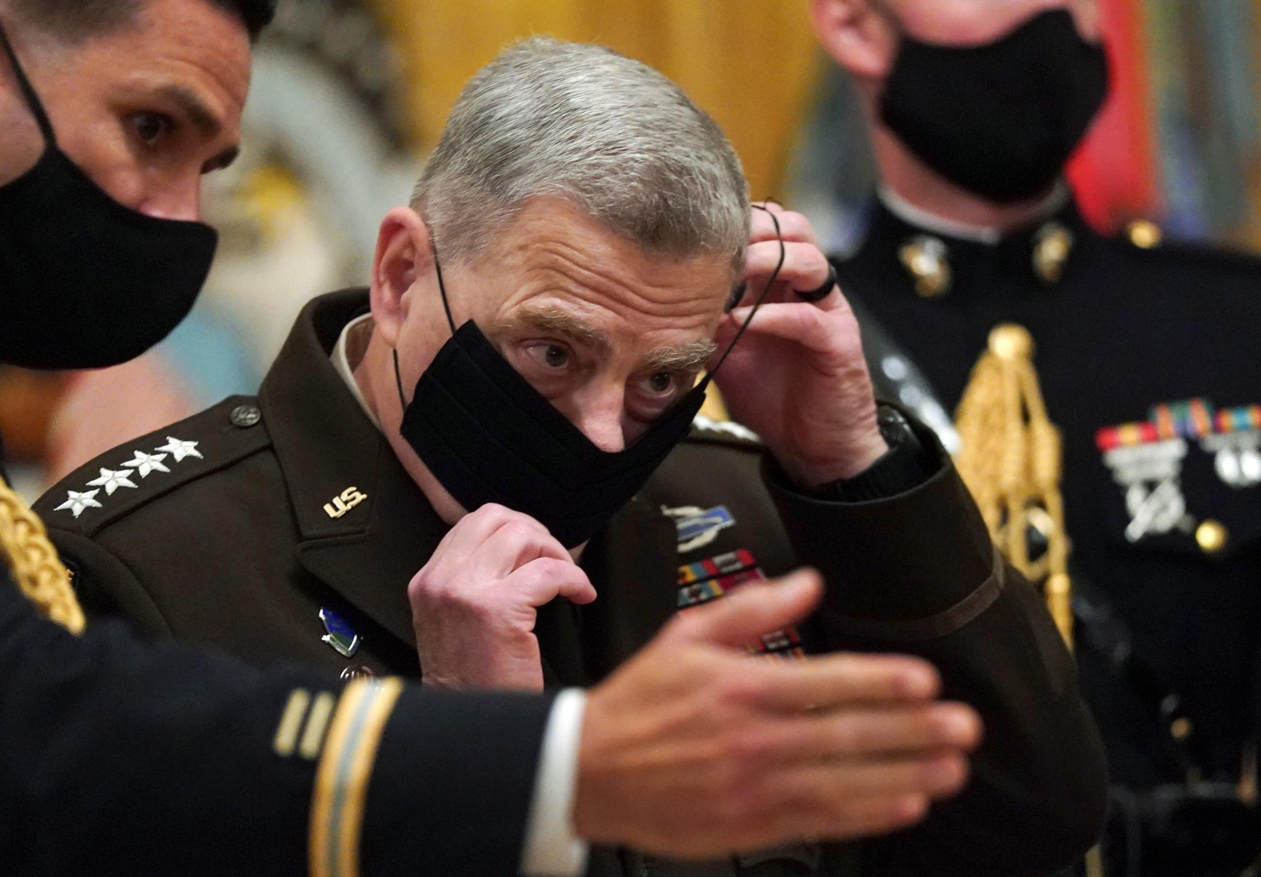 Coronavirus: Alto mando militar de EE.UU. en cuarentena por contagios; Argentina alcanza puesto 12 en el mundo por fallecidos