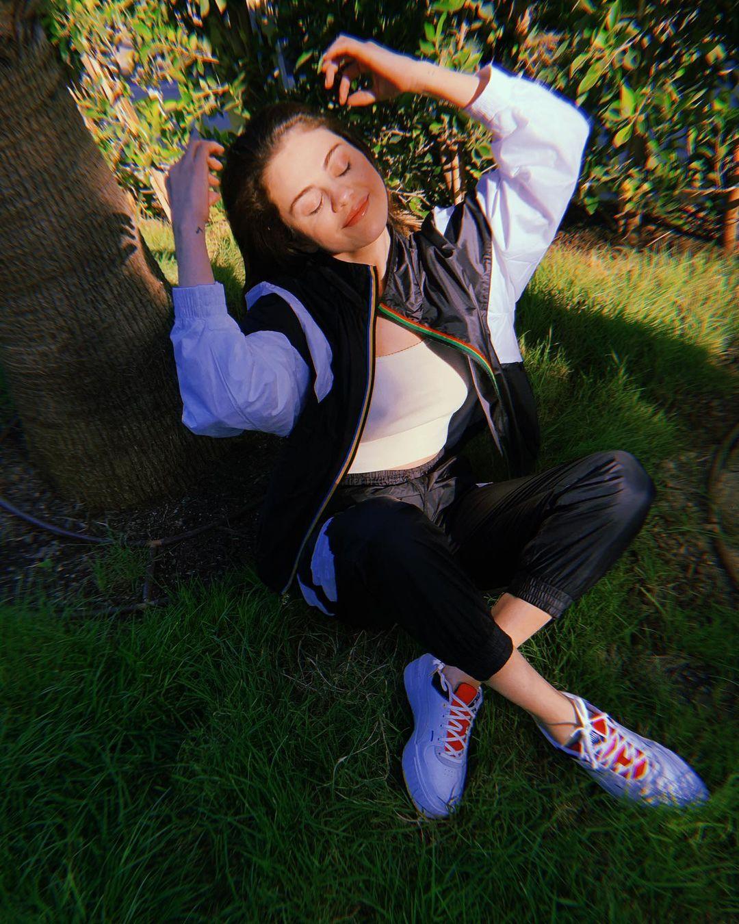 """Selena Gómez protagonizará un thriller psicológico de moda llamado """"Dollhouse"""""""