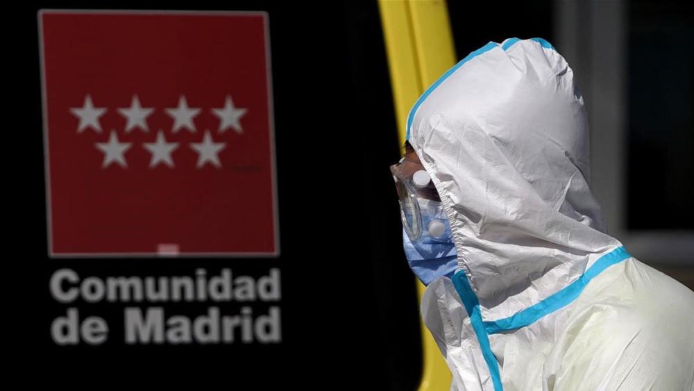 """Coronavirus: Trump incluye """"terminar la pandemia"""" como uno de los logros de su gestión; España lidera el exceso de muertes en segunda ola"""