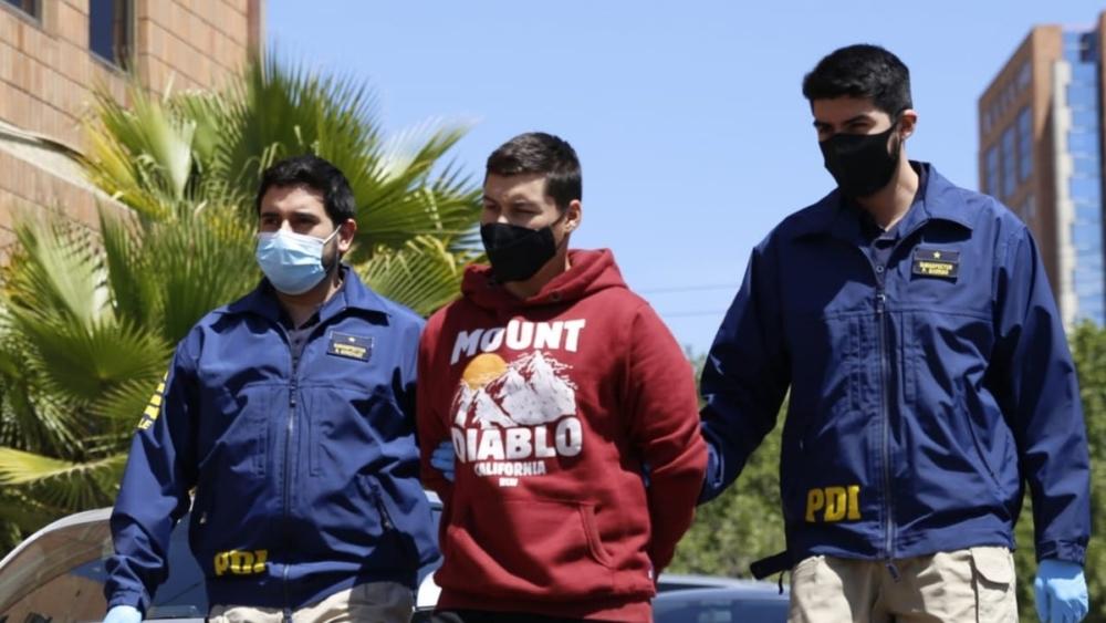Chile: Detienen a hombre que abusaba a menor de edad desde los seis años de edad y subía el contenido a las redes sociales