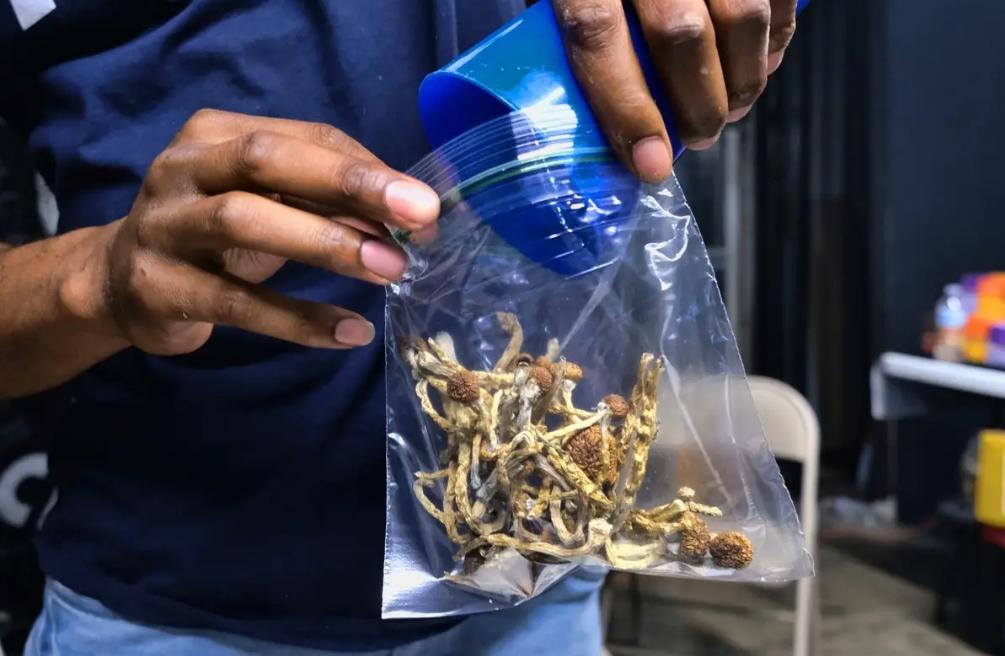 La psilocibina en los hongos mágicos puede aliviar distintos tipos de depresión, según nuevo estudio