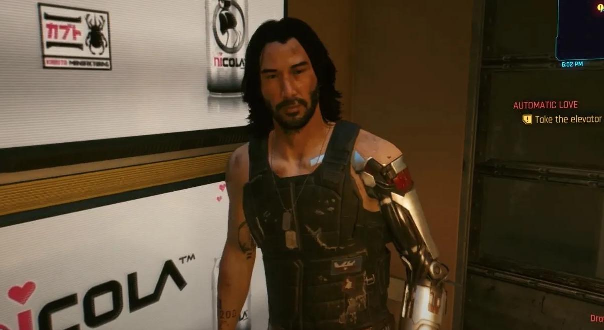 """Así se ve el nuevo gameplay de """"Cyberpunk 2077"""" en las cónsolas Xbox"""