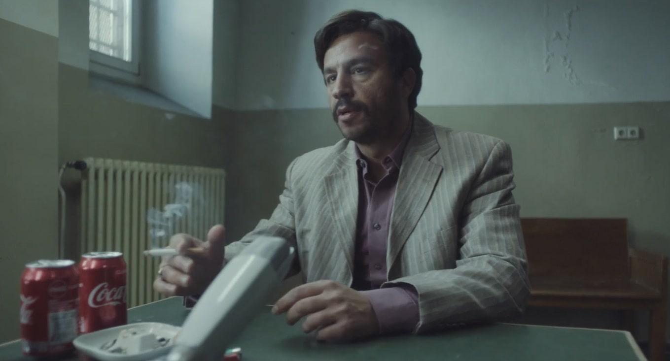 """""""Curveball"""": Esta sátira política de la Berlinale navegará por los secretos de la guerra de Irak"""