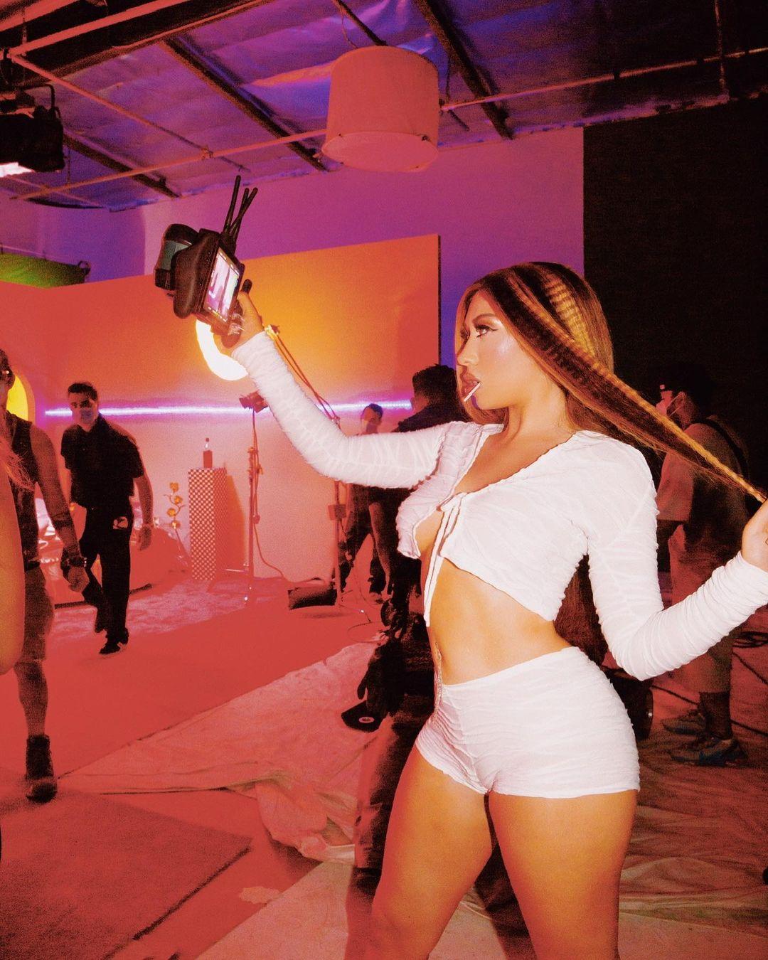 8 lanzamientos recientes que debes escuchar: Kali Uchis + Ariana Grande + Dorian Electra y más
