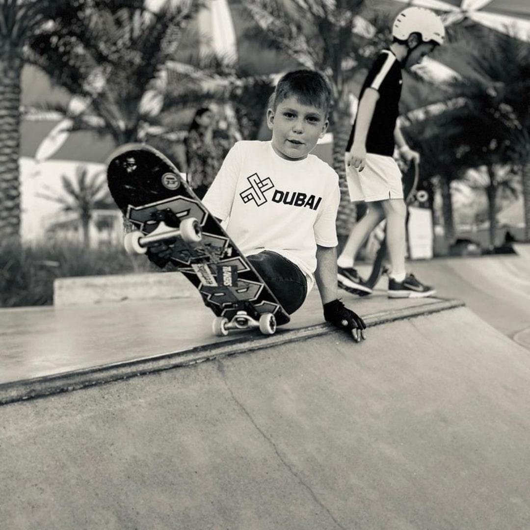 Conoce a Max Lullove, el skater ruso que demuestra que los límites están en la mente