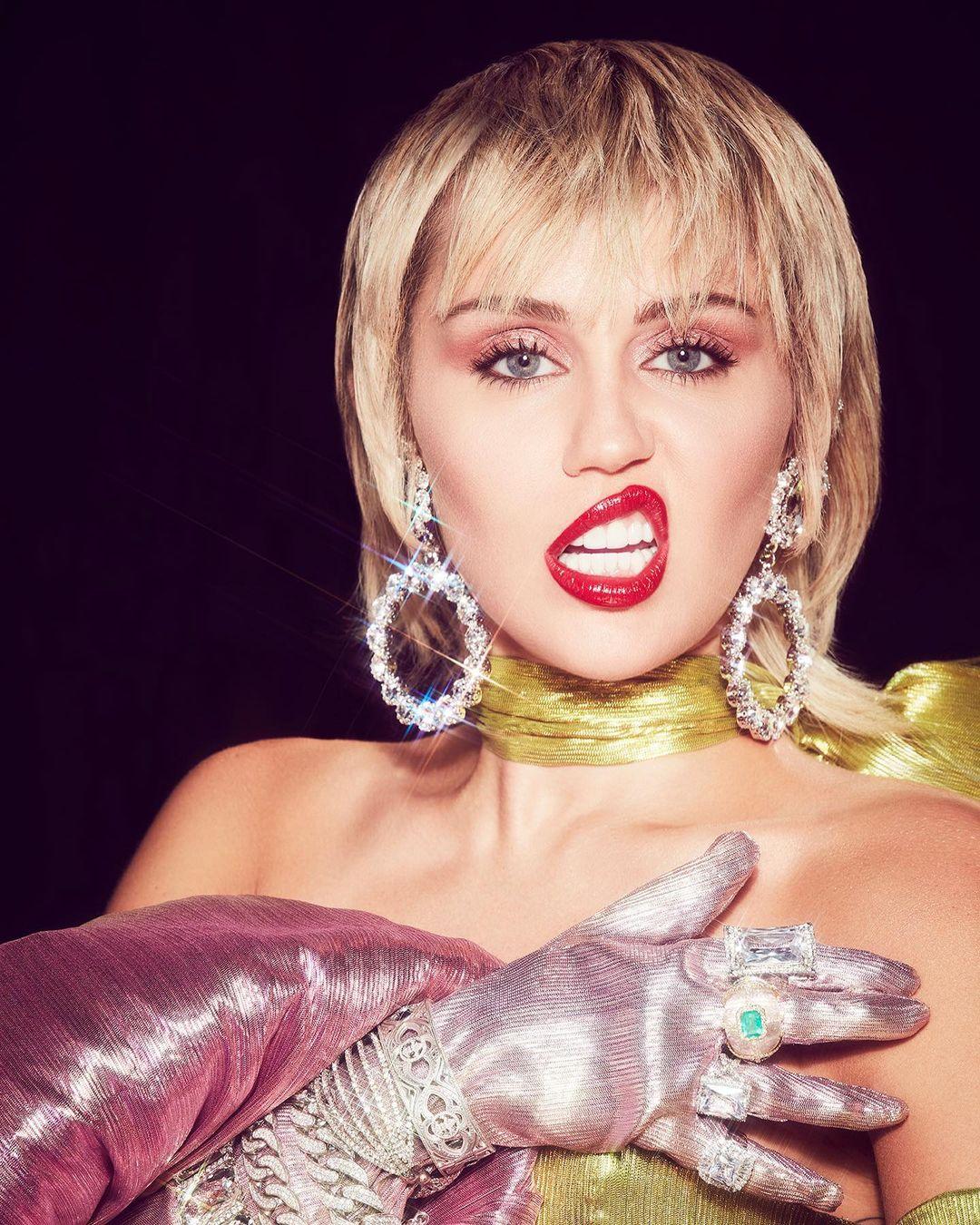 Los 8 mejores covers de Miley Cyrus