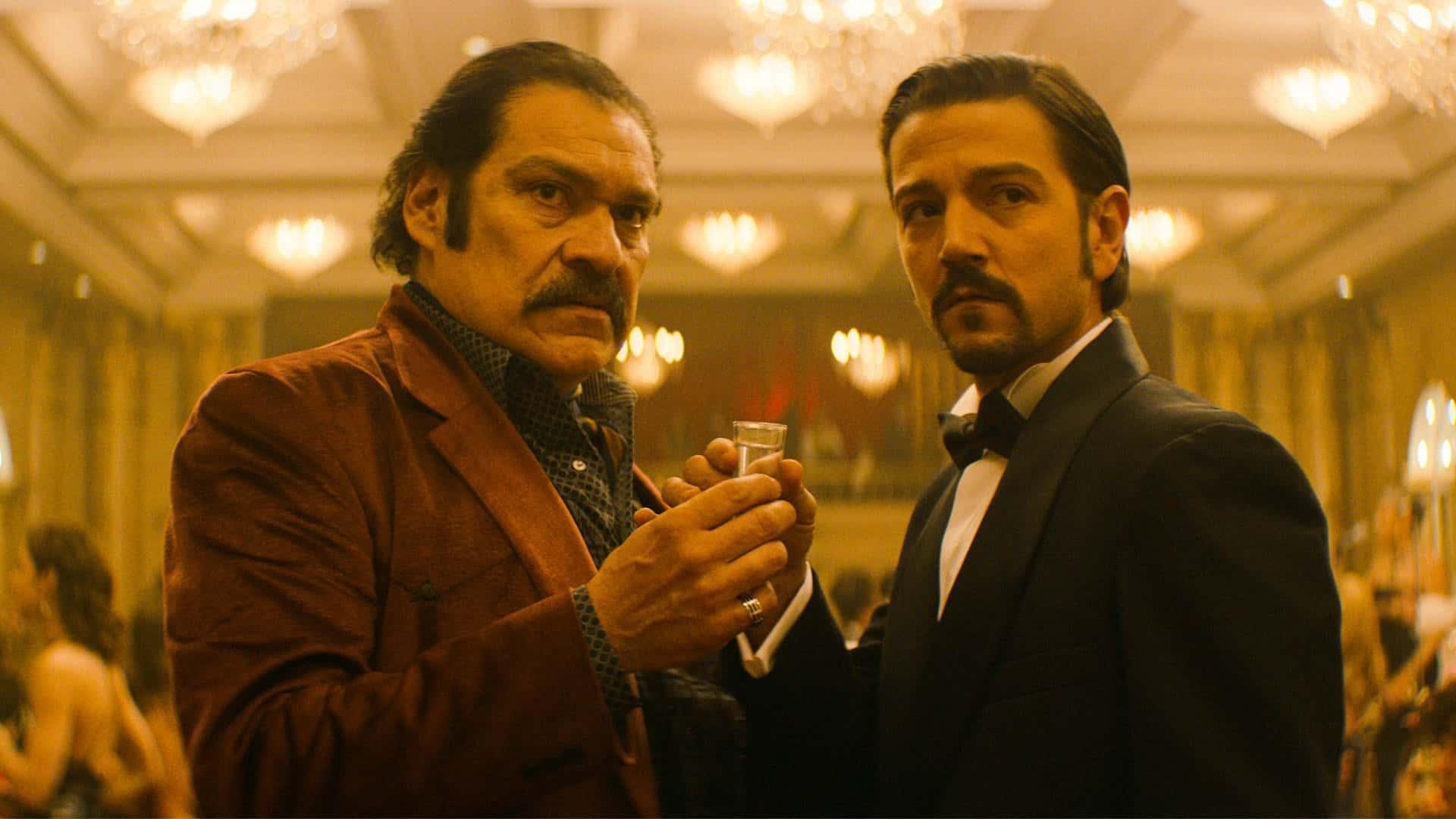 """Todo lo que sabemos de la nueva temporada de """"Narcos: México"""""""