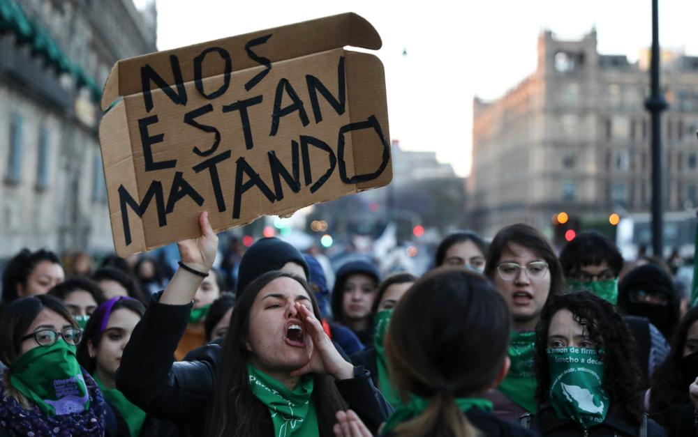 5 maneras de ser un aliado contra la violencia de género