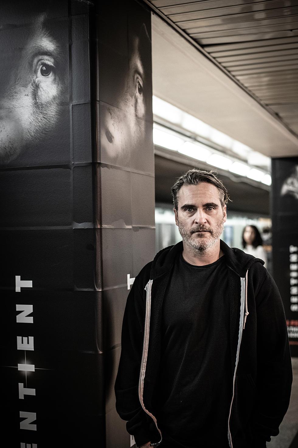 ¿Será Joaquin Phoenix el protagonista de la próxima película de Ari Aster?