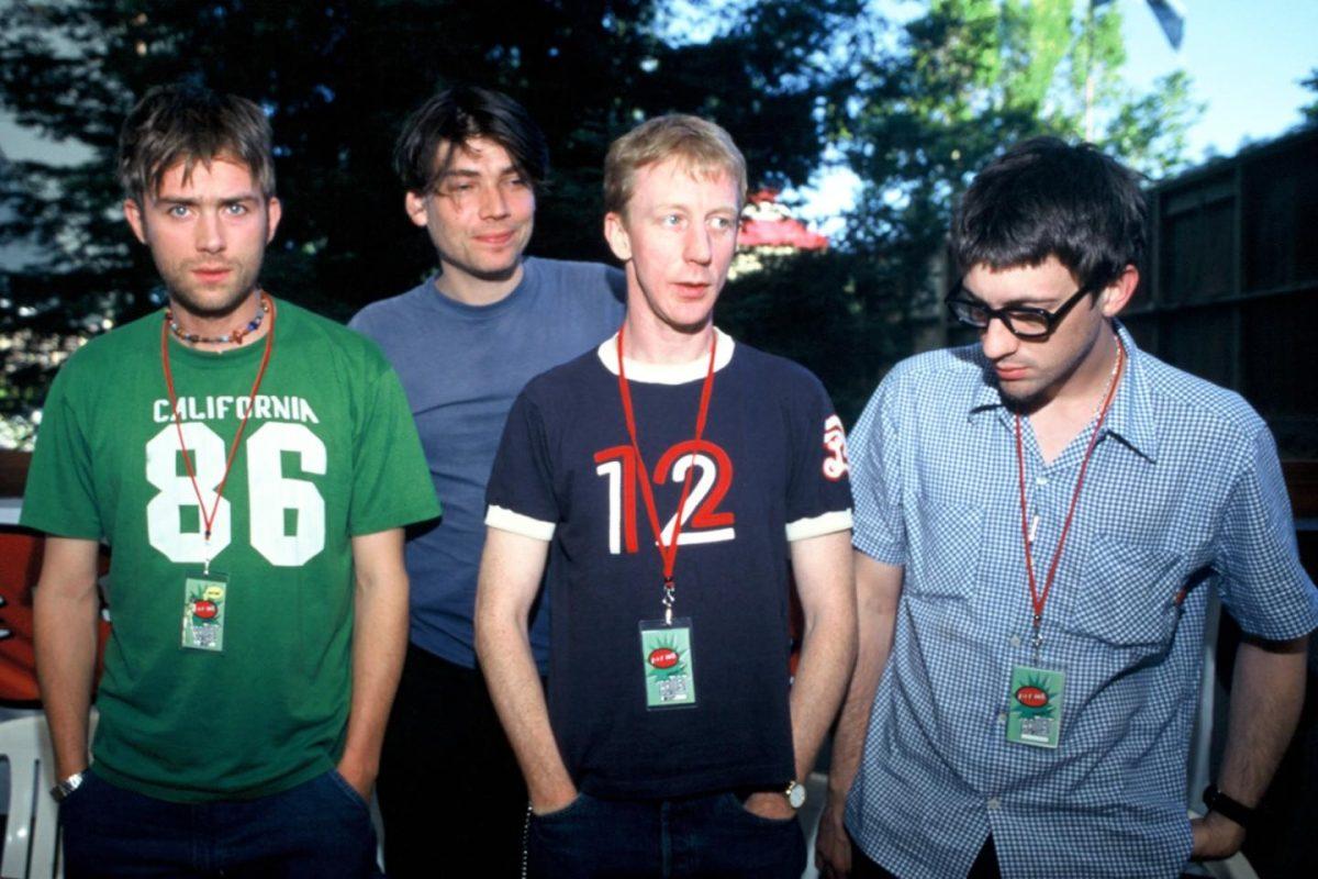 Las 8 mejores canciones de Blur