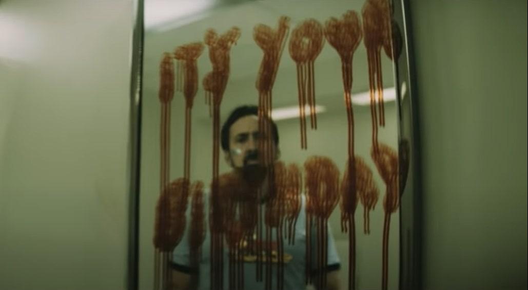 """""""Willy's Wonderland"""": Una horda de animatrónicos salvajes querrán acabar con Nicolas Cage en este thriller"""