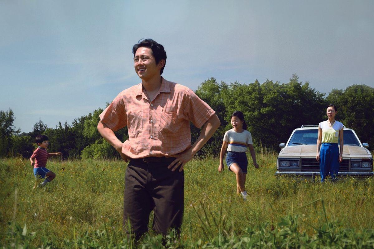 """Los Golden Globes son fuertemente criticados por descalificar al filme """"Minari"""" de la categoría Mejor Película"""
