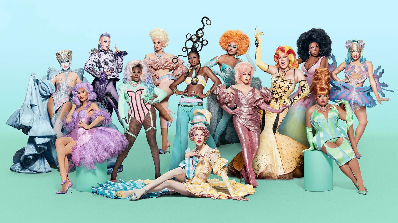 """La temporada 13 de """"RuPaul's Drag Race"""" abrirá por todo lo alto el 2021 con su primer hombre trans como participante"""