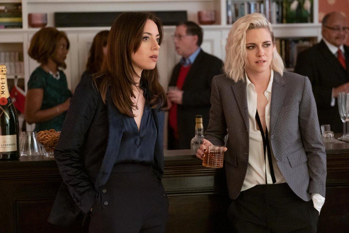 """""""Happiest Season"""" demuestra que la mejor pareja de la película es Abby y Riley"""
