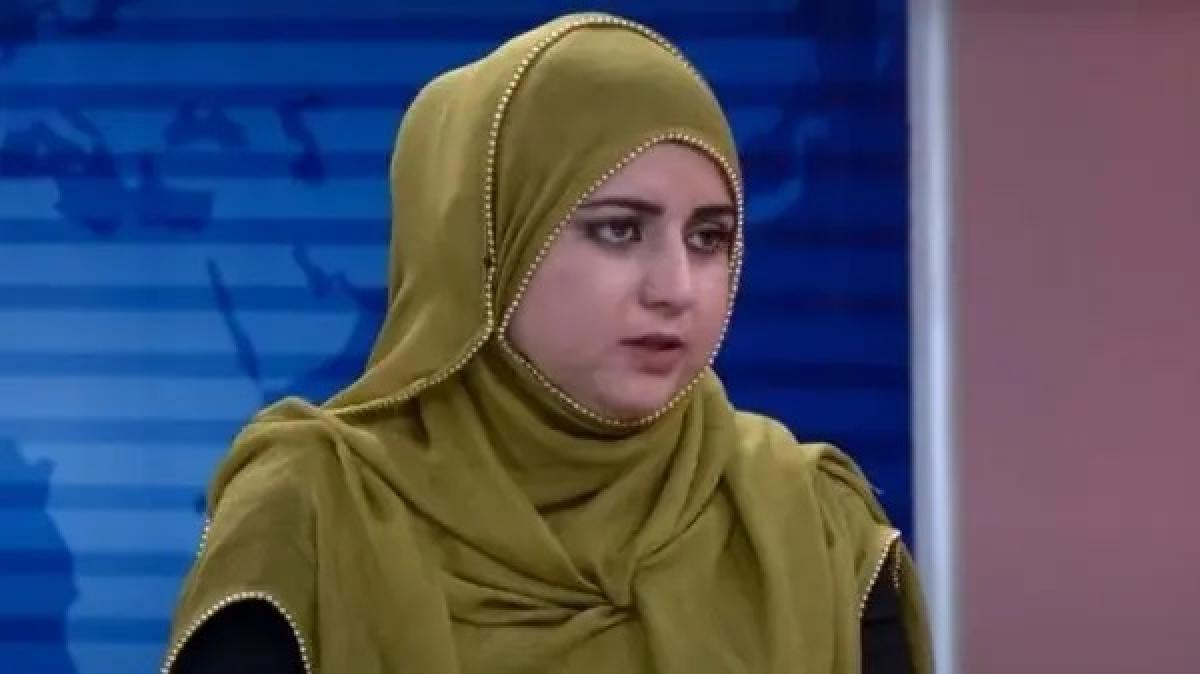 Afganistán: Asesinan a tiros a Malalai Maiwand, una reconocida periodista de la tv afgana