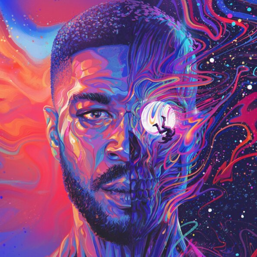 "Track by Track: Kid Cudi, ""Man On The Moon III: The Chosen"""