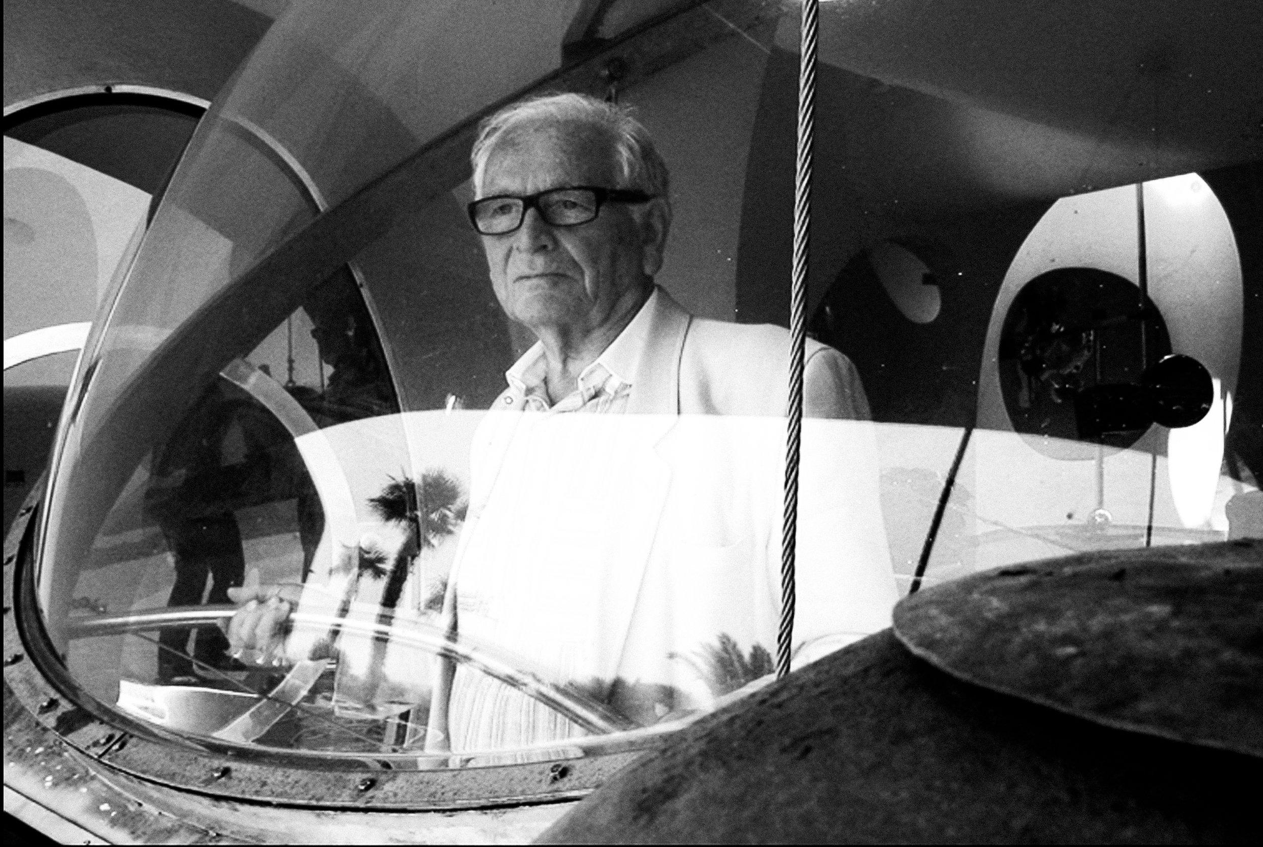Fallece Pierre Cardin a los 98 años de edad: 5 cosas que debes saber sobre el reconocido diseñador francés