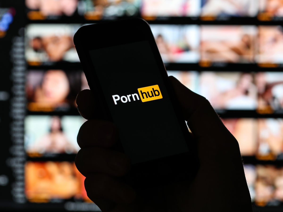 Pornhub elimina todo el contenido no verificado de su plataforma