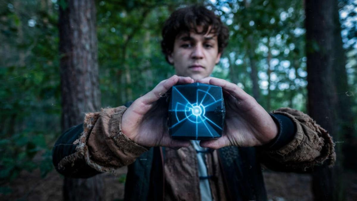 """""""Tribes of Europa"""": Un cubo misterioso será la amenaza de la humanidad en la nueva serie alemana de Netflix"""