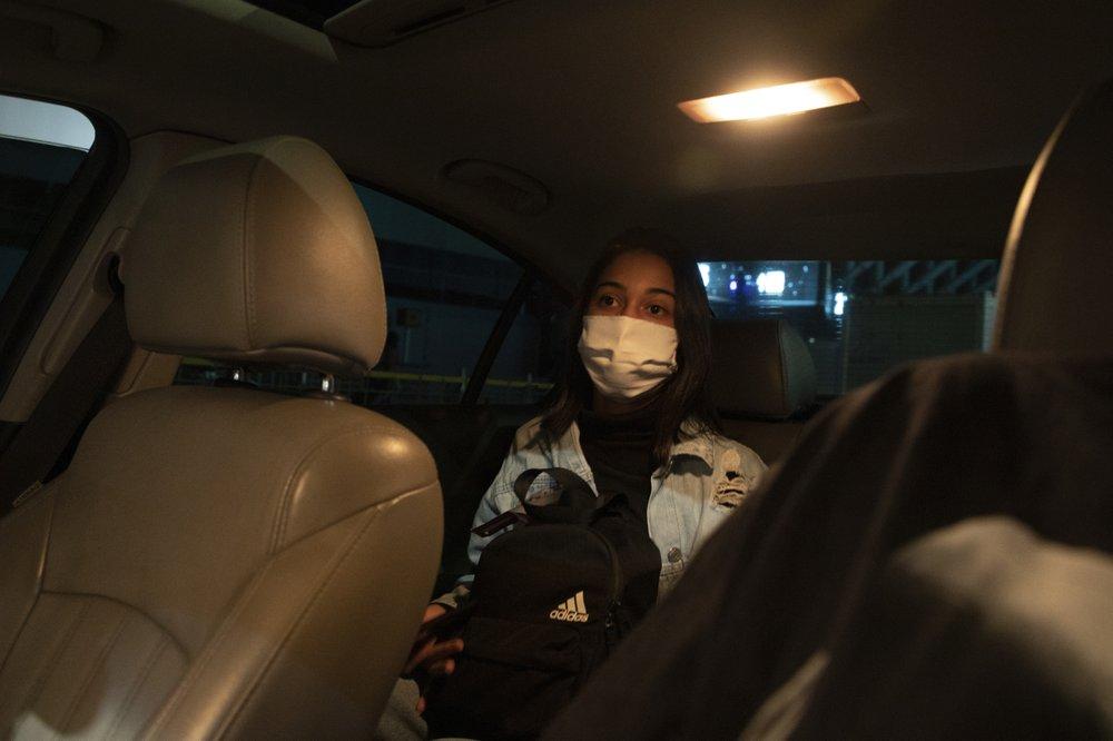 La historia de la joven brasileña que viajó hasta Argentina para poder acceder a un aborto seguro y legal
