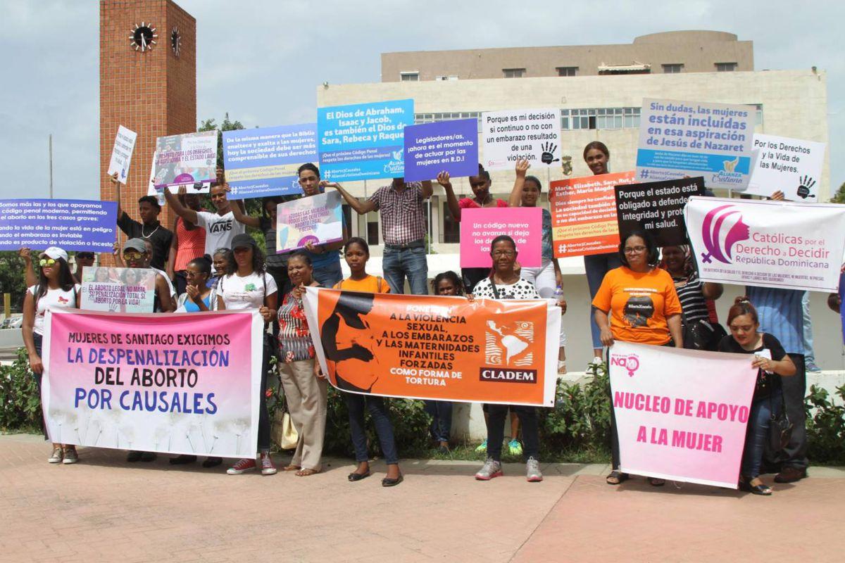 República Dominicana: Activistas luchan para erradicar la clandestinidad del aborto en la isla