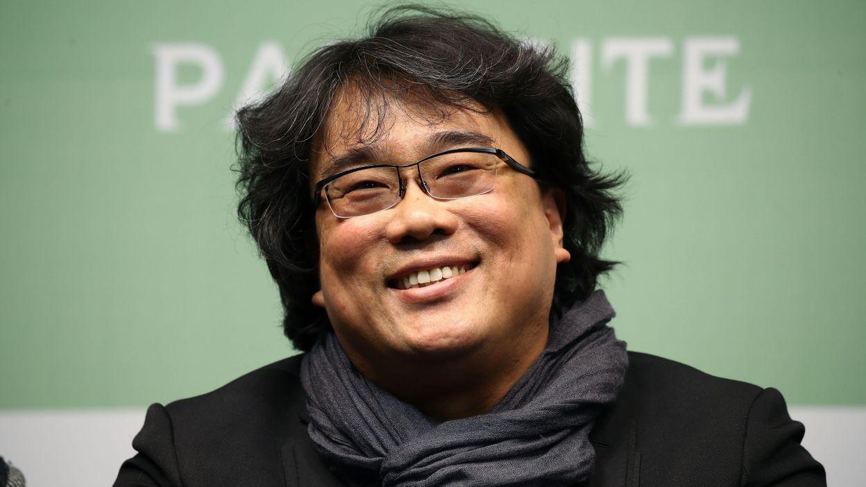 Bong Joon Ho hará historia como el presidente del jurado del Festival de Cine de Venecia