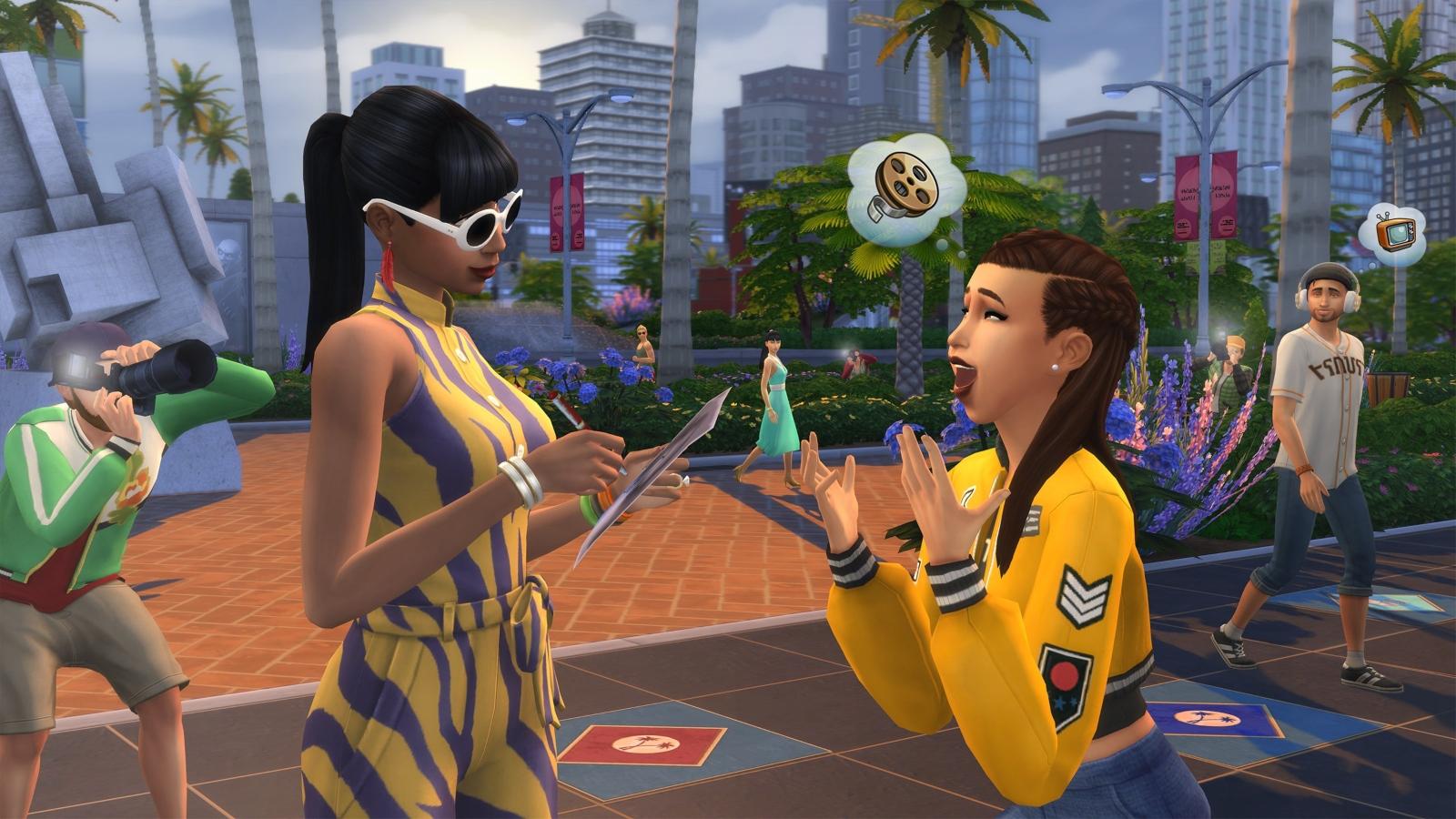 """¿Tienes rasgos psicopáticos? Tu manera de jugar """"The Sims"""" podría revelarlo, según un estudio"""