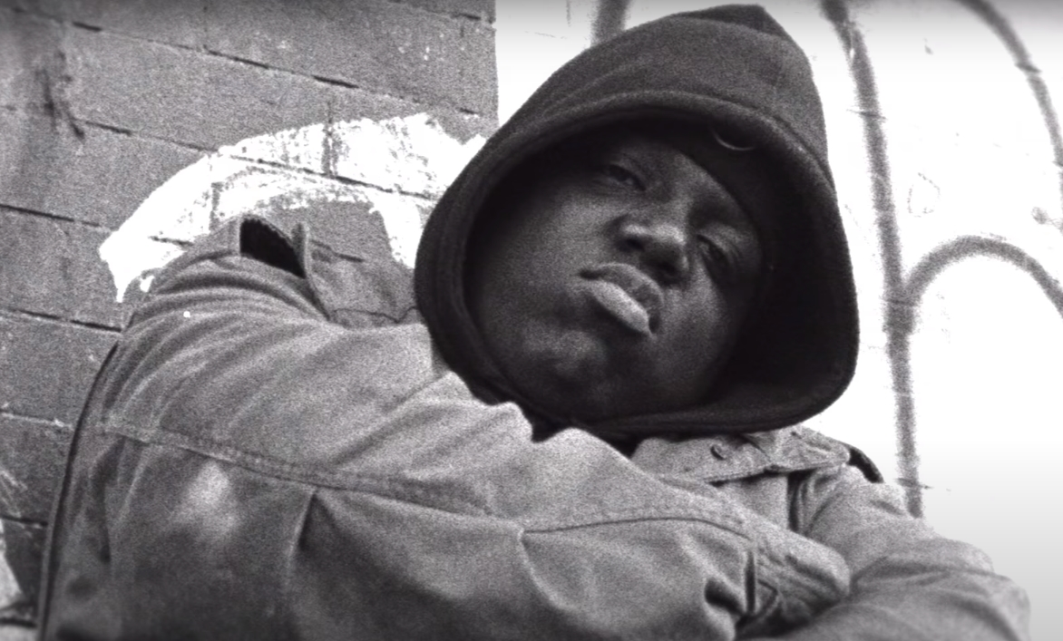 """Biggie: I Got A Story to Tell"": Netflix se trae el documental de una de las leyendas del hip-hop"