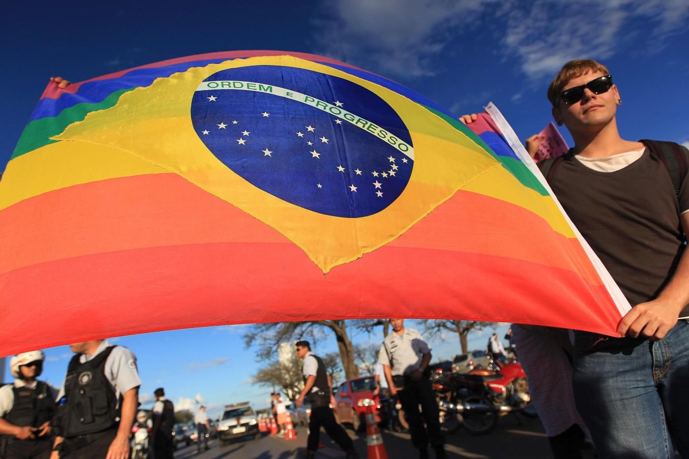 Brasil: Proponen ley que establecería el empleo obligatorio del 3% de personas trans