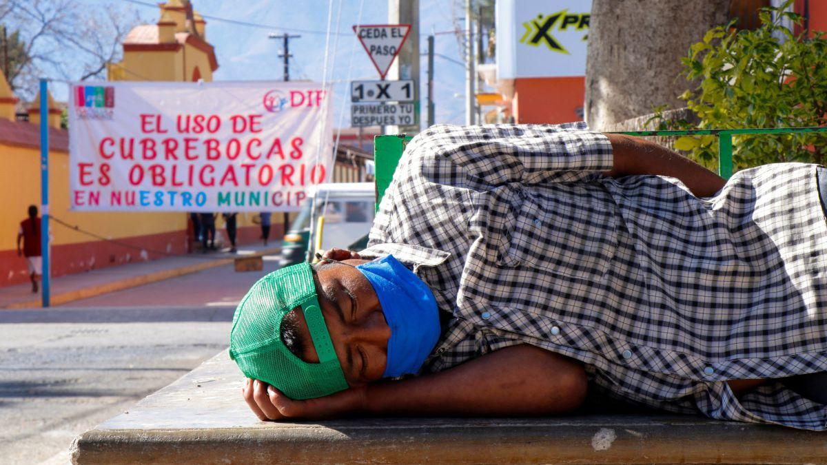 Coronavirus: México investiga posible nueva cepa en Jalisco; Bayer producirá vacuna alemana CureVac