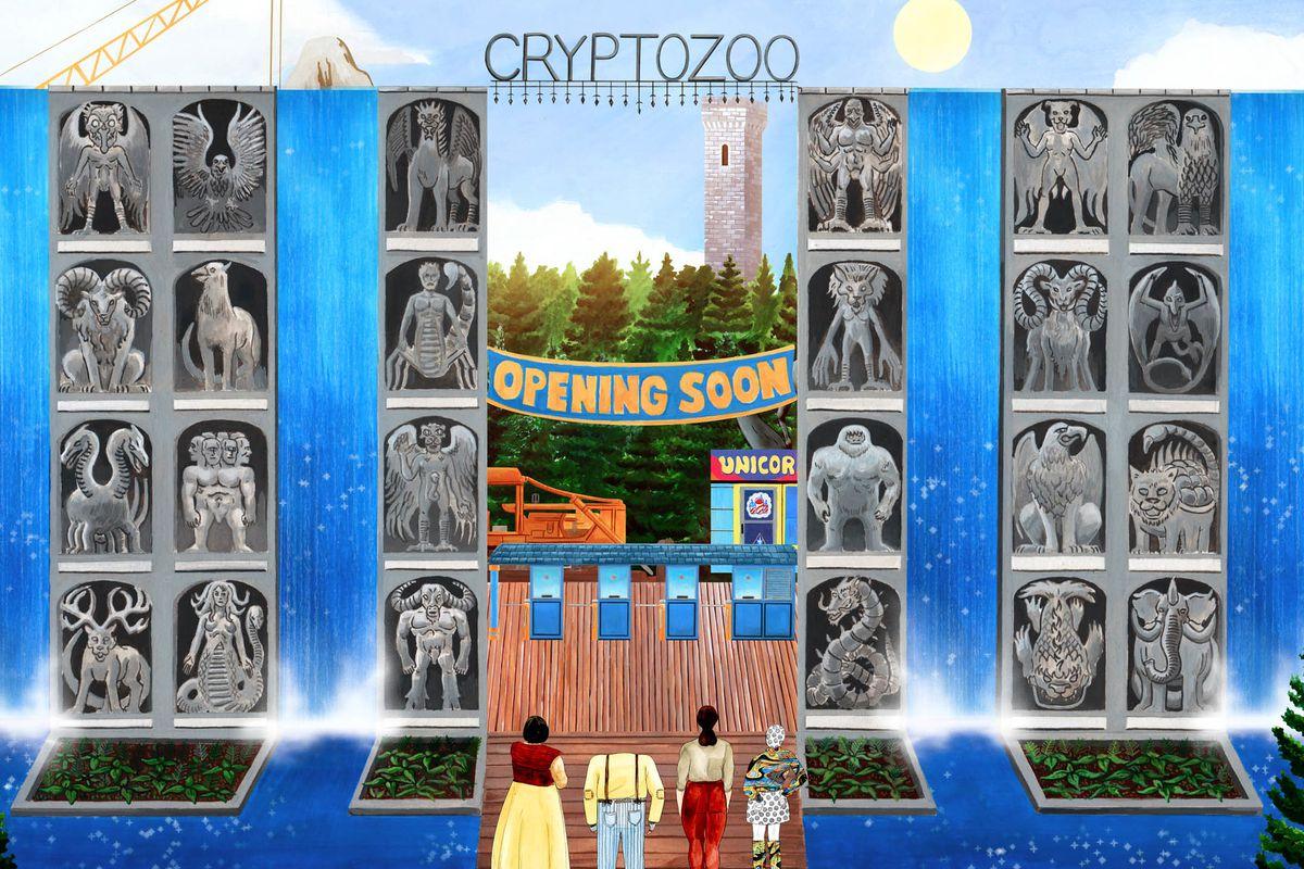 """""""Cryptozoo"""". Fotografía: Sundance Institute"""