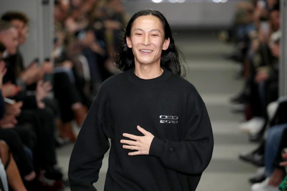 Alexander Wang se enfrenta a nuevas acusaciones de abuso sexual