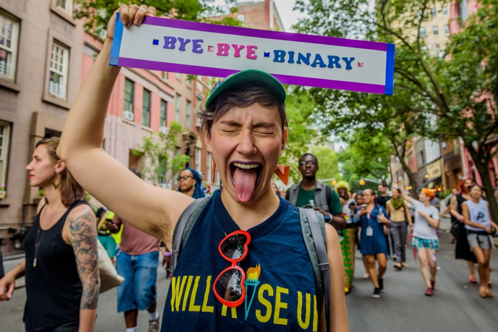 La Gen-Z considera que las normas de género tradicionales son obsoletas, según un reciente estudio