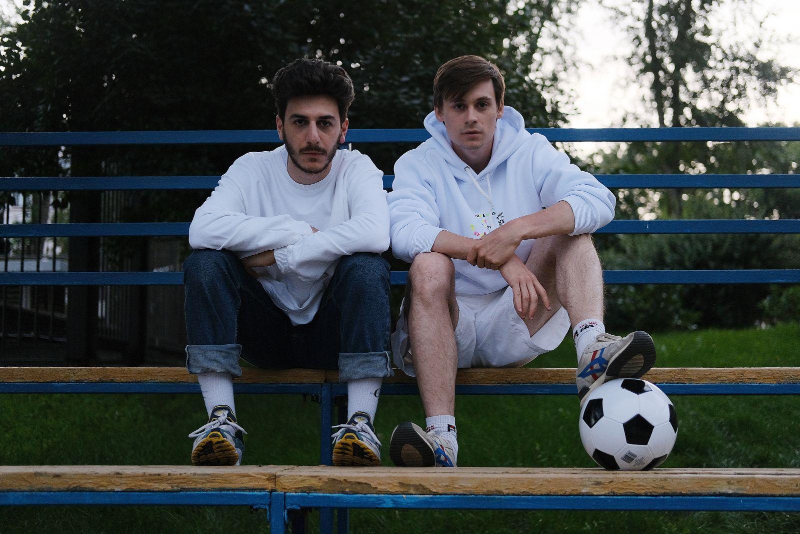 """""""Here I Come"""", la serie web homosexual que desafía las leyes de censura antigay de Rusia"""