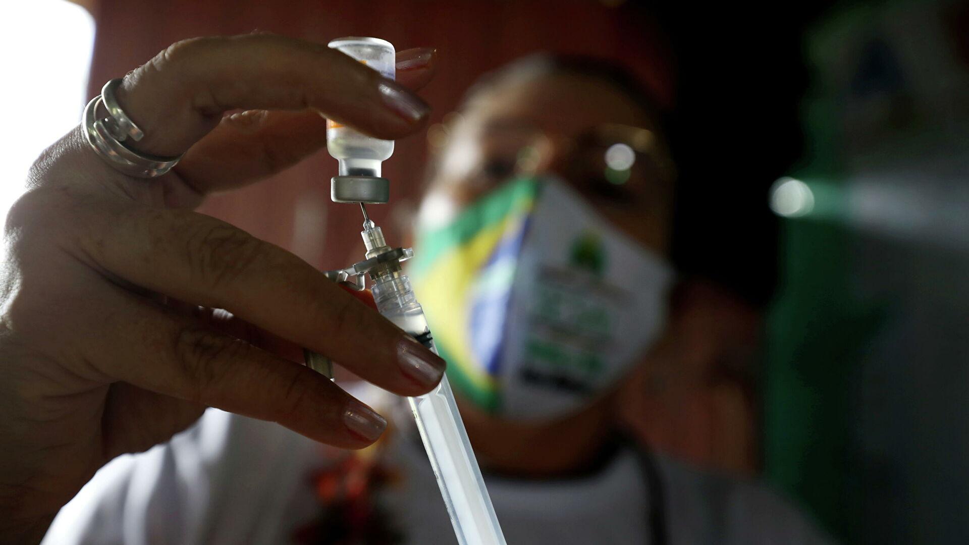 Coronavirus: Brasil aprueba que empresas privadas adquieran vacunas; Descubierta nueva variante en Nueva York