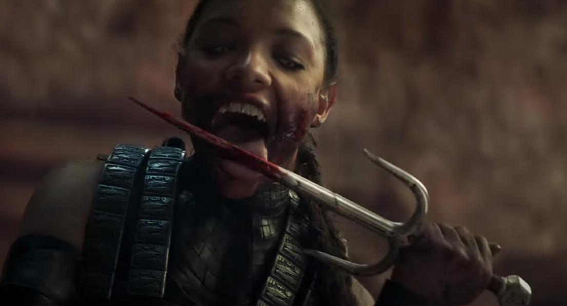 """""""Mortal Kombat"""": El brutal trailer de la película de HBO Max promete una intensa lucha hasta la muerte"""