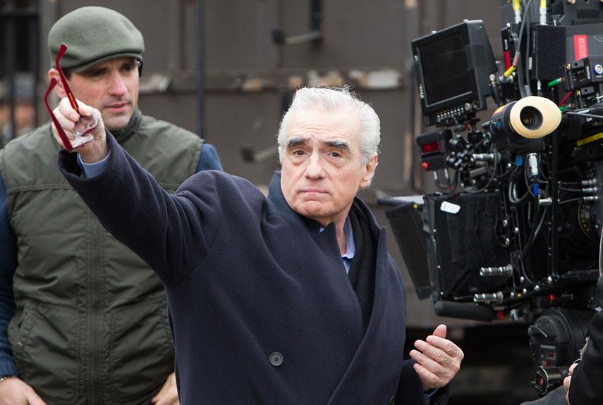 """Martin Scorsese critica a la industria del cine y al streaming afirmando que el arte del cine se está volviendo un """"contenido"""""""
