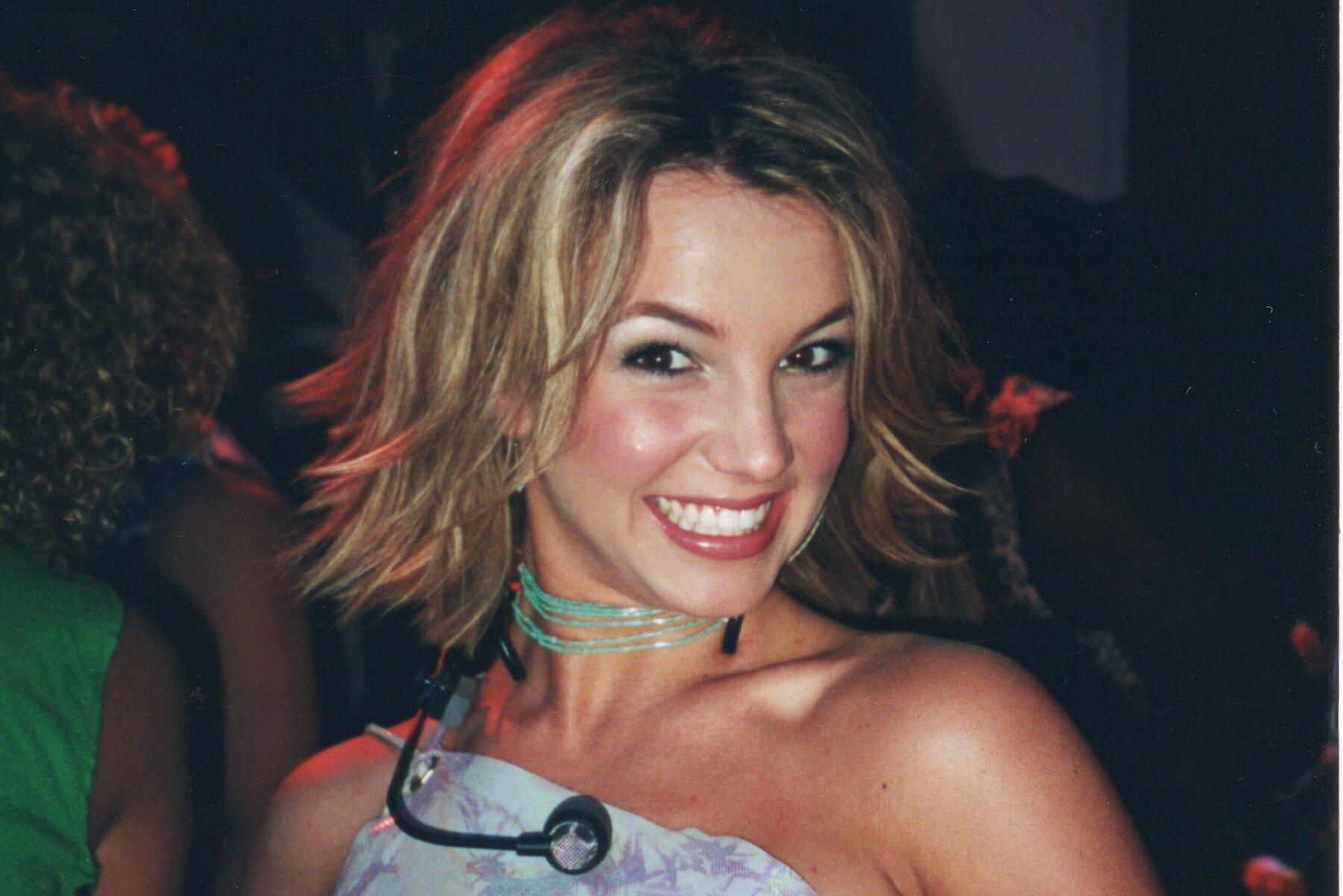 #WeAreSorryBritney: El impresionante documental de Britney Spears quiebra a Internet