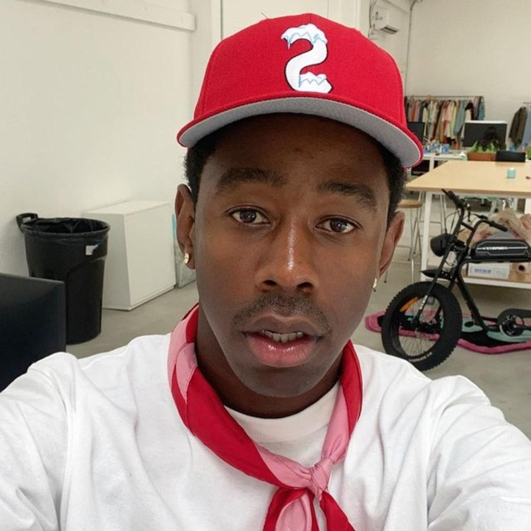 Tyler, the Creator celebró en Twitter su trabajo en el nuevo comercial de Coca Cola