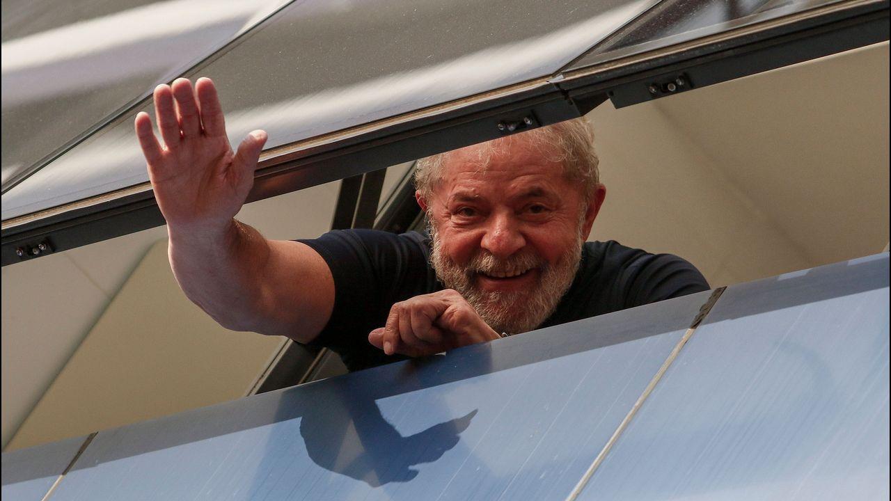 Brasil: Tribunal Supremo evalúa la imparcialidad del juez que condenó a Lula por operación Lava Jato