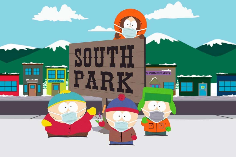 """Los 10 mejores episodios de """"South Park"""""""