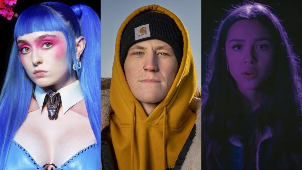 Así fue como TikTok se convirtió en el semillero de las nuevas estrellas virales de la música