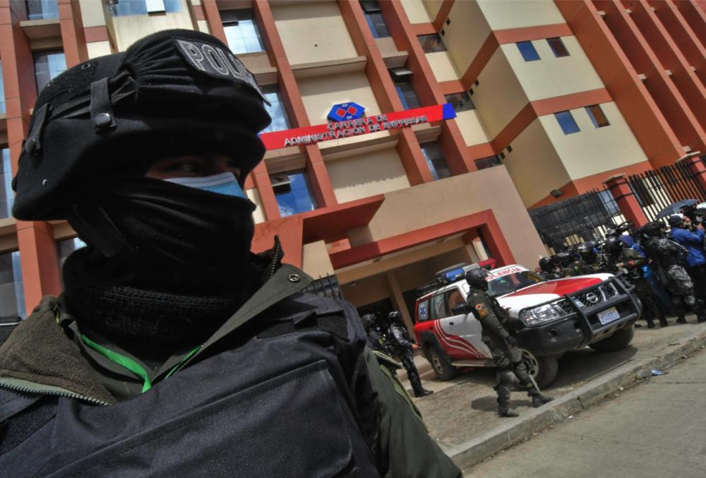 Bolivia: Dictan prisión preventiva a 7 implicados en la muerte de estudiantes de la UPEA