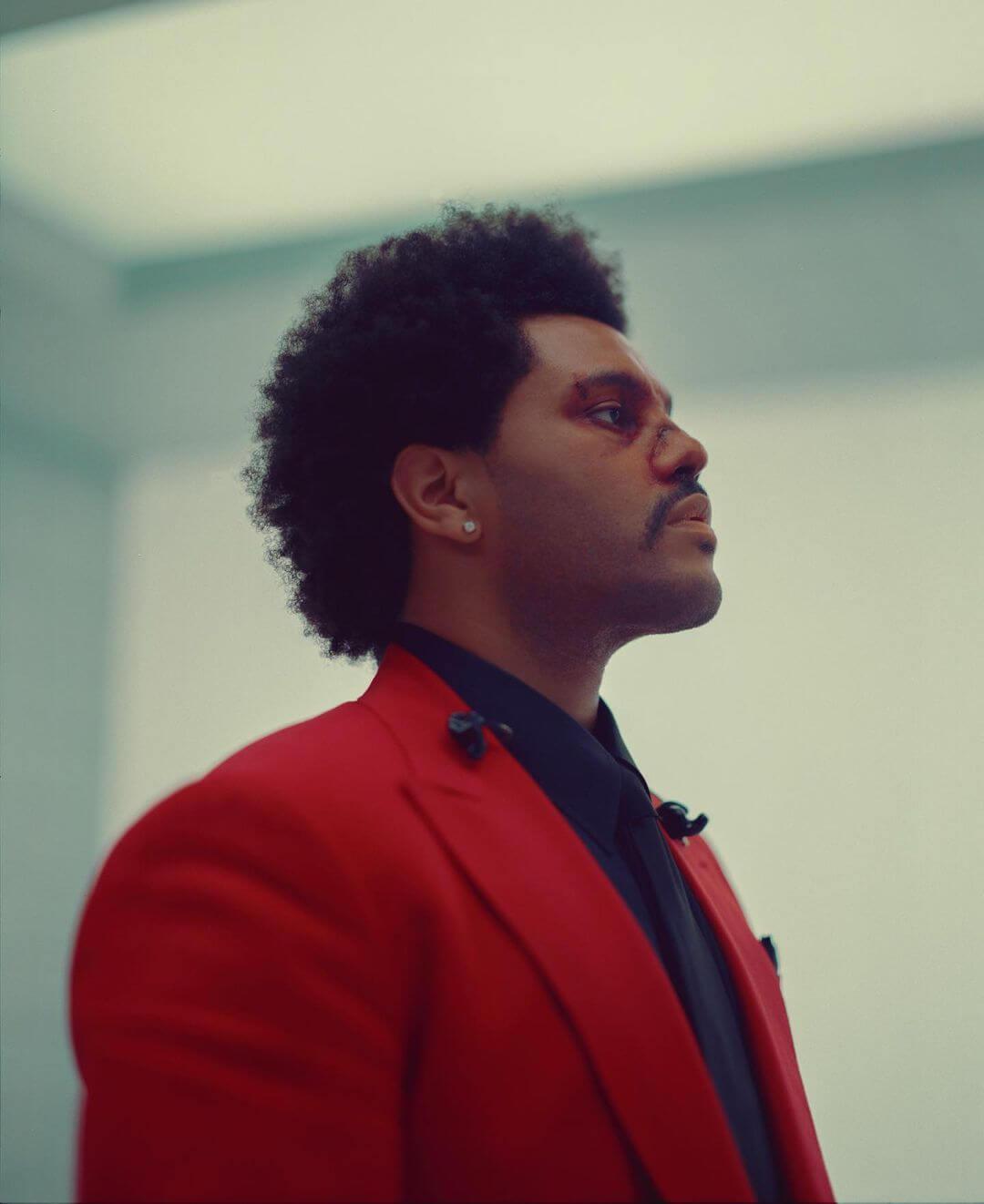 8 lanzamientos recientes que debes escuchar: The Weeknd + My Bloody Valentine + Dinosaur Jr. y más