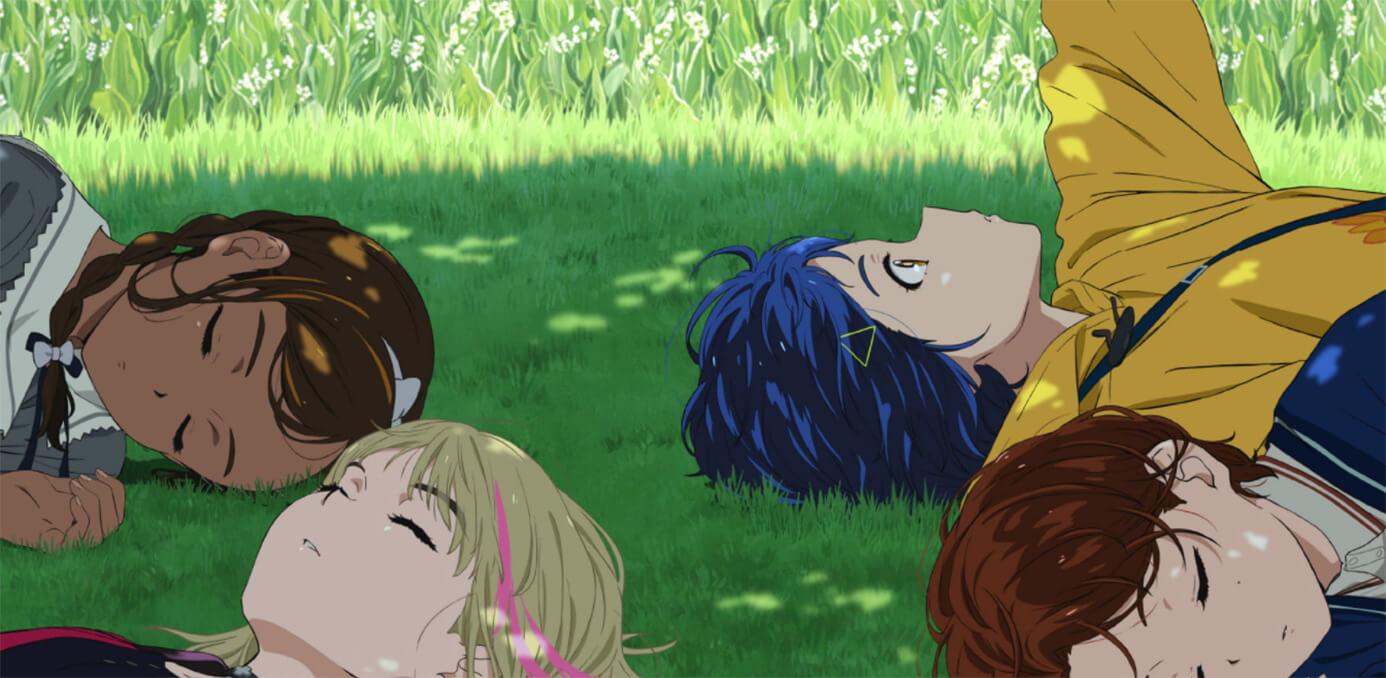 5 nuevos animes que debes ver hoy mismo