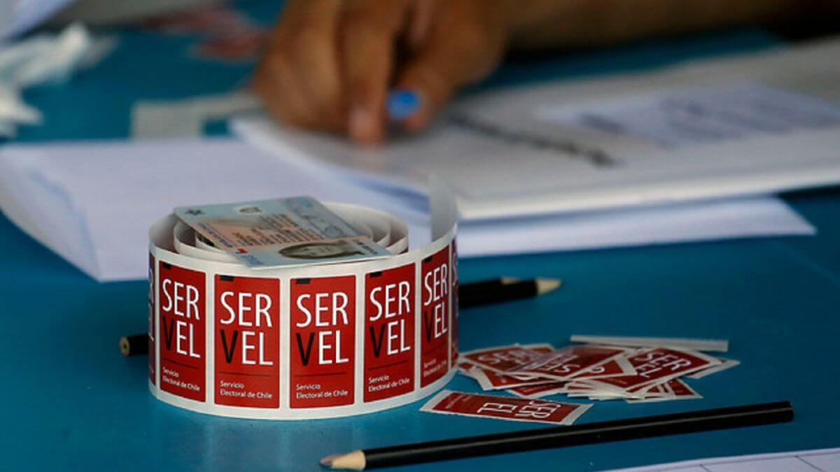 Chile: Senado aprueba proyecto de ley para postergar elecciones hasta mayo