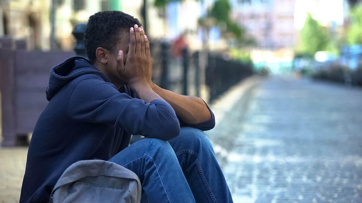 Estas son las razones por las que tienes ataques de pánico: ¿cómo combatirlos?