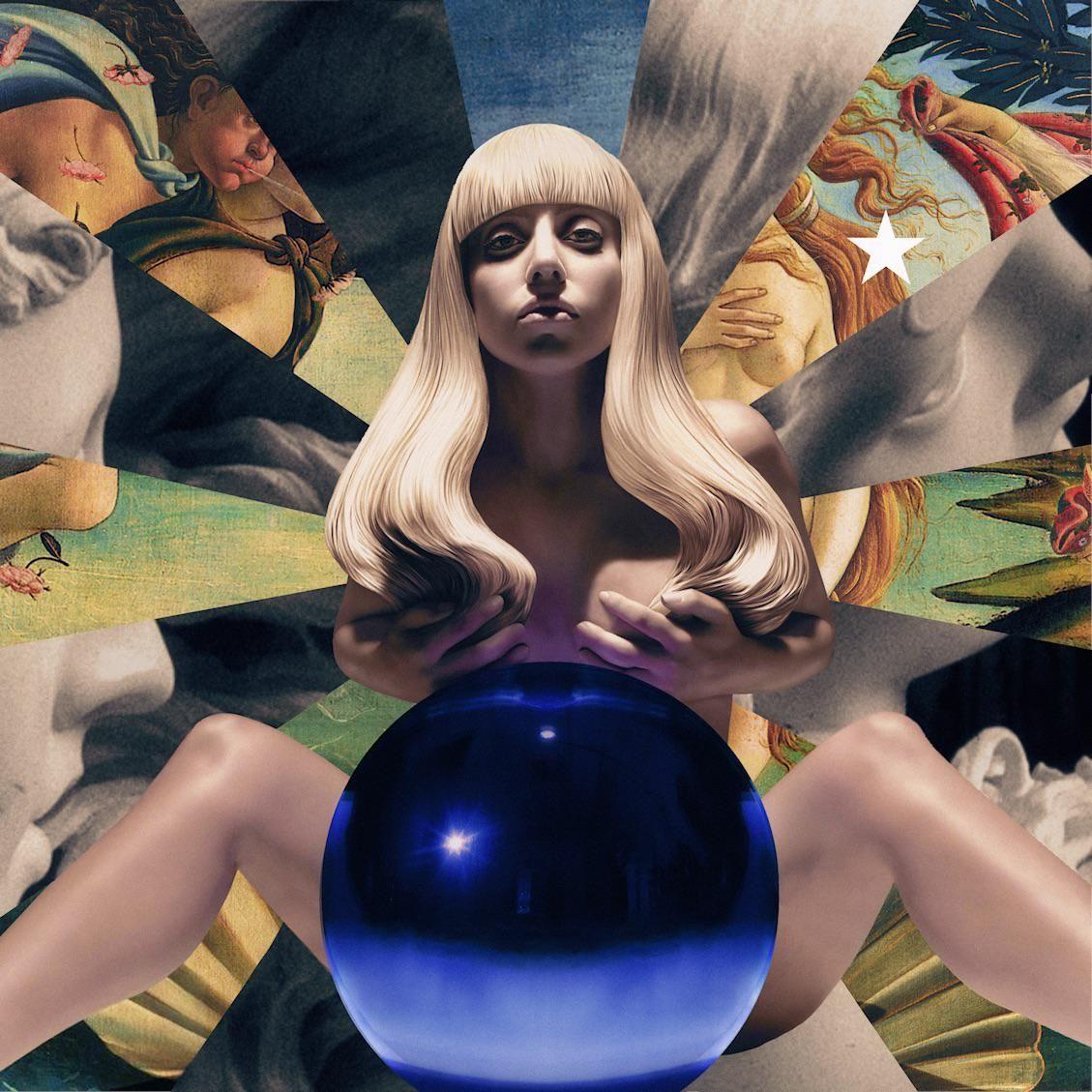 """¿Está Lady Gaga planeando el lanzamiento del """"Act II"""" de """"ARTPOP""""?"""
