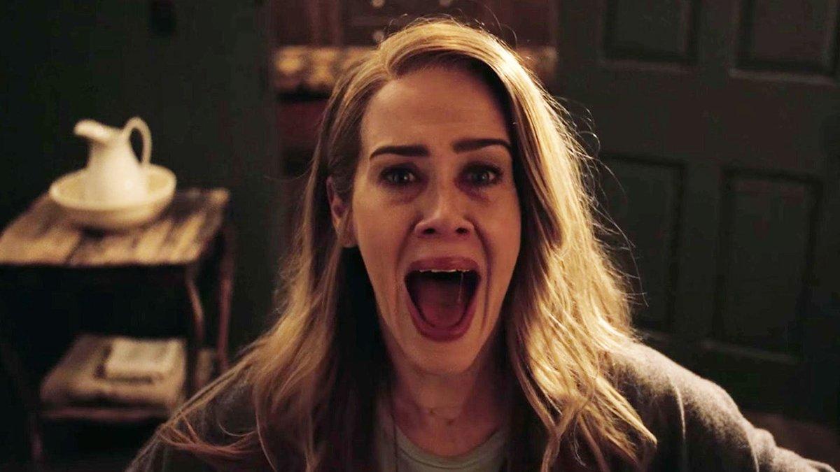 """¿Sirenas o Bloody Mary? Ahora podrás escoger el tema del próximo """"American Horror Story"""""""