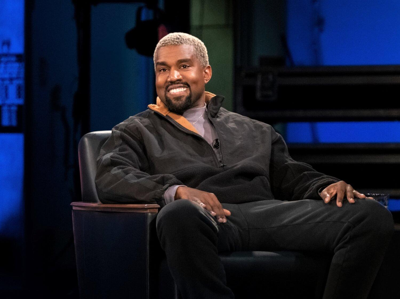 Todo lo que sabemos hasta ahora del nuevo documental de Kanye West